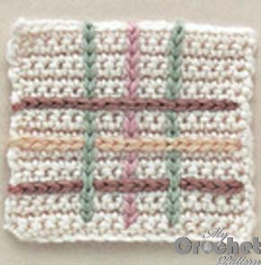 slip stitch photo 3