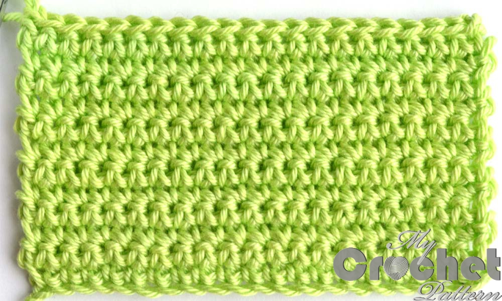 slip stitch - photo