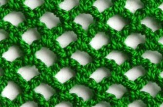 green lace network pattern