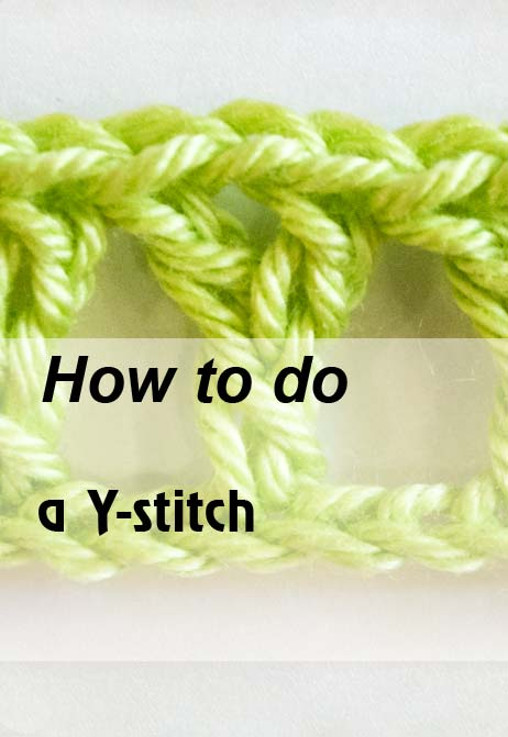 Y-stitch - preview