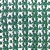 ocean wave tunisian crochet pattern - preview