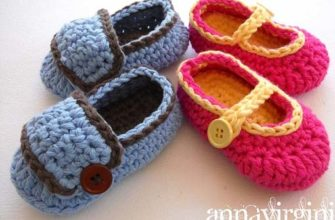 baby booties photo