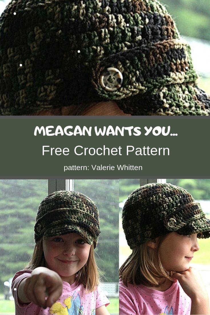 meagan wants you...