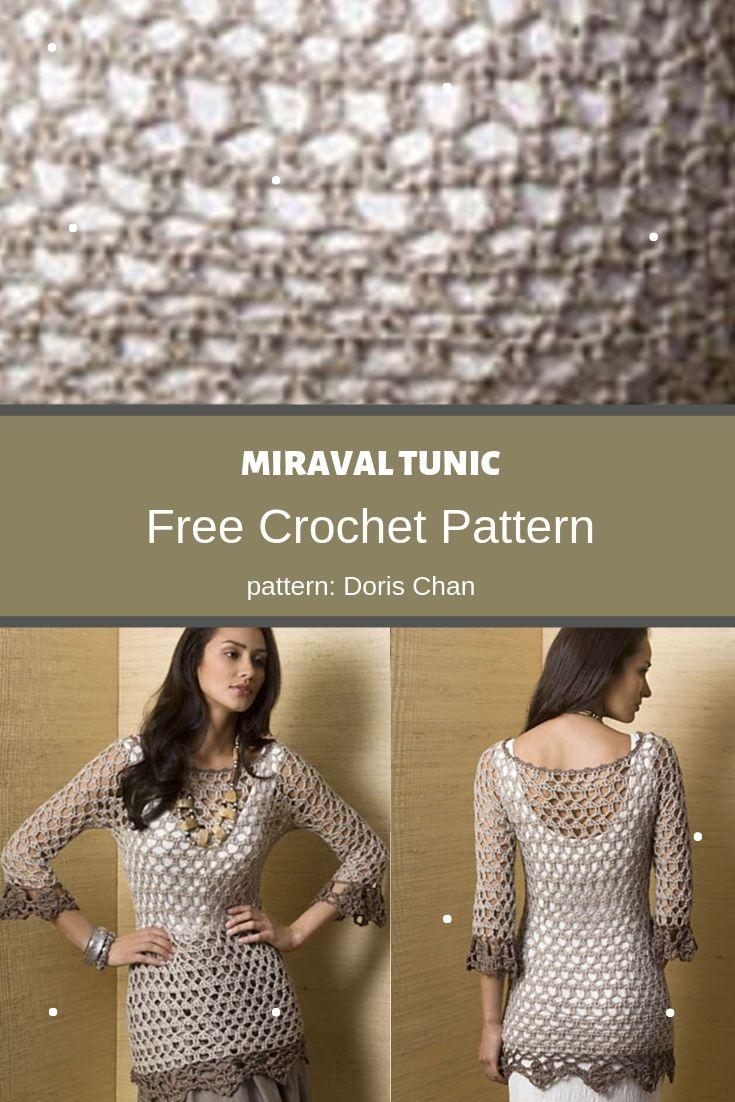 miraval tunic