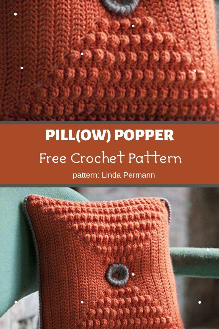 pillow popper