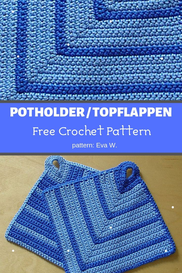 potholder photo
