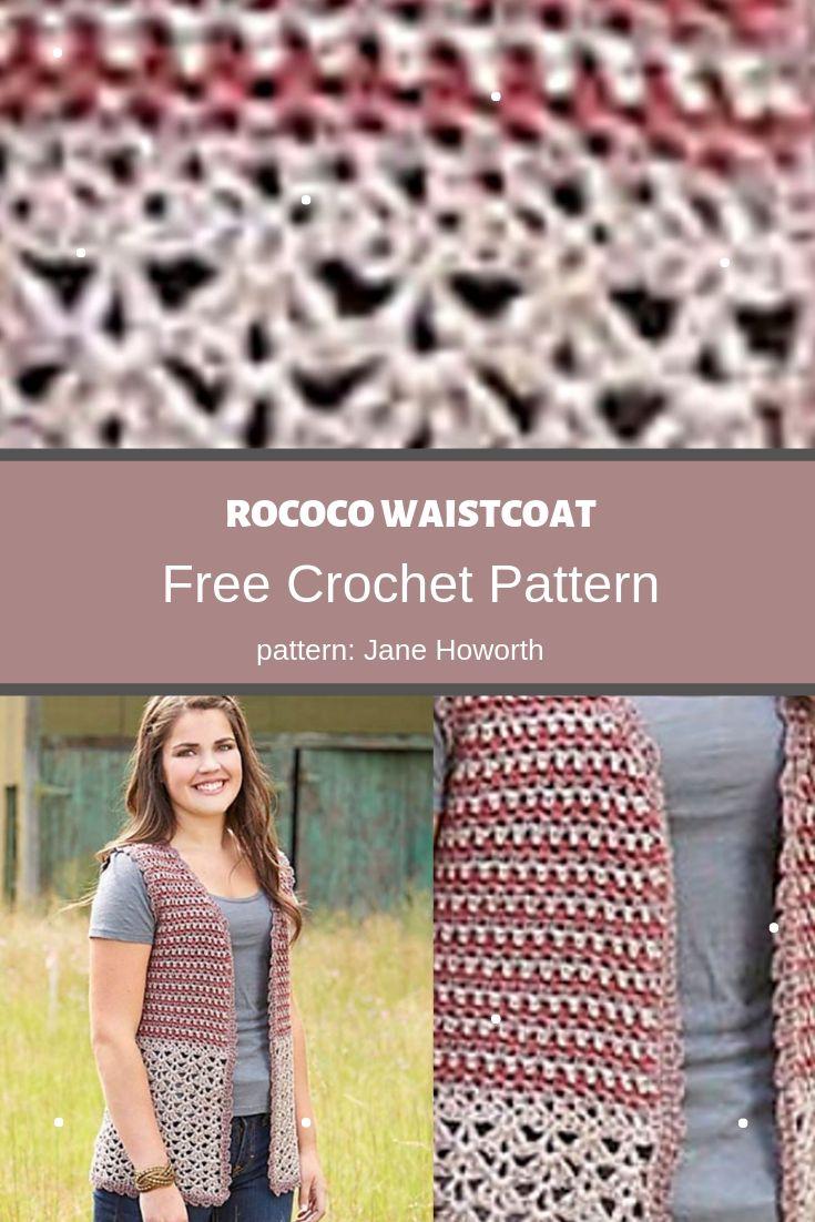 rococo waistcoat photo