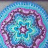starflower mandala photo