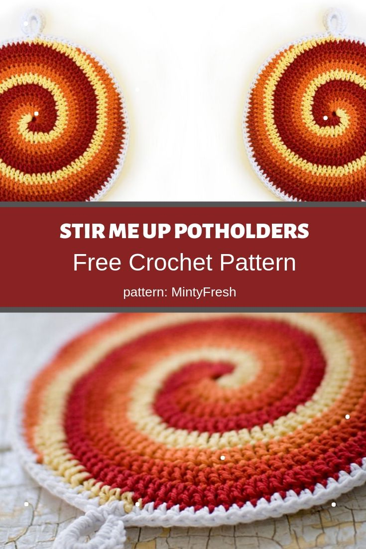 stir me up potholders photo
