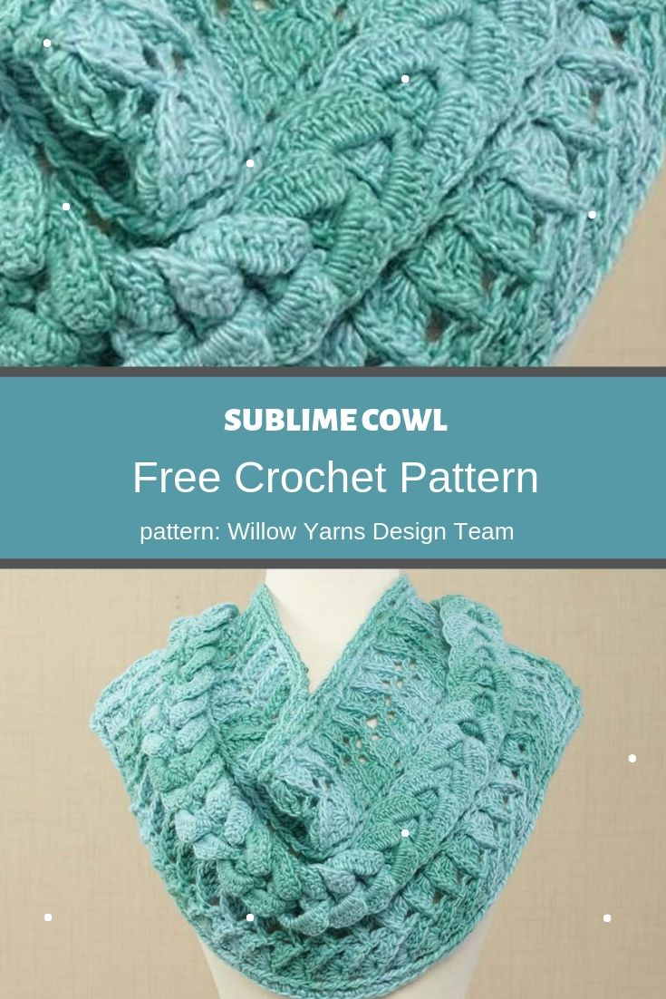 sublime cowl