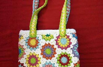 the hex tote photo