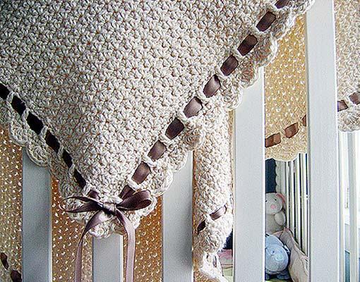 tiramisu baby blanket - photo