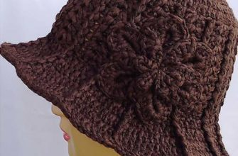 Ridge Hat with Brim