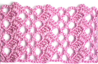Free Crochet Lace And Openwork Patterns And Guides Mycrochetpattern,Saltwater Fish List
