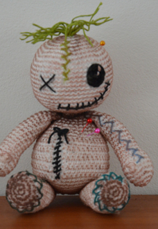 Amigurumi Crochet Amigurumi course – Basic course of crochet ... | 331x228